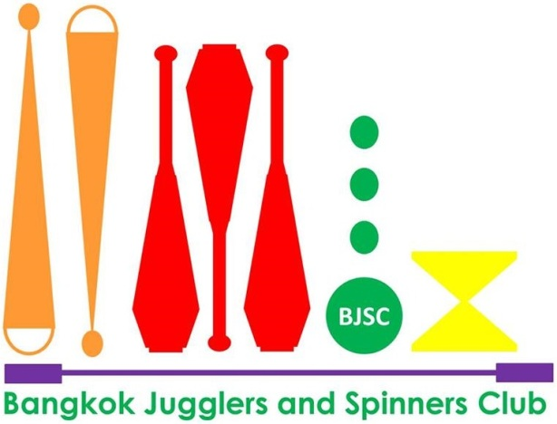 Bangkok Jugglers & Spinners Club